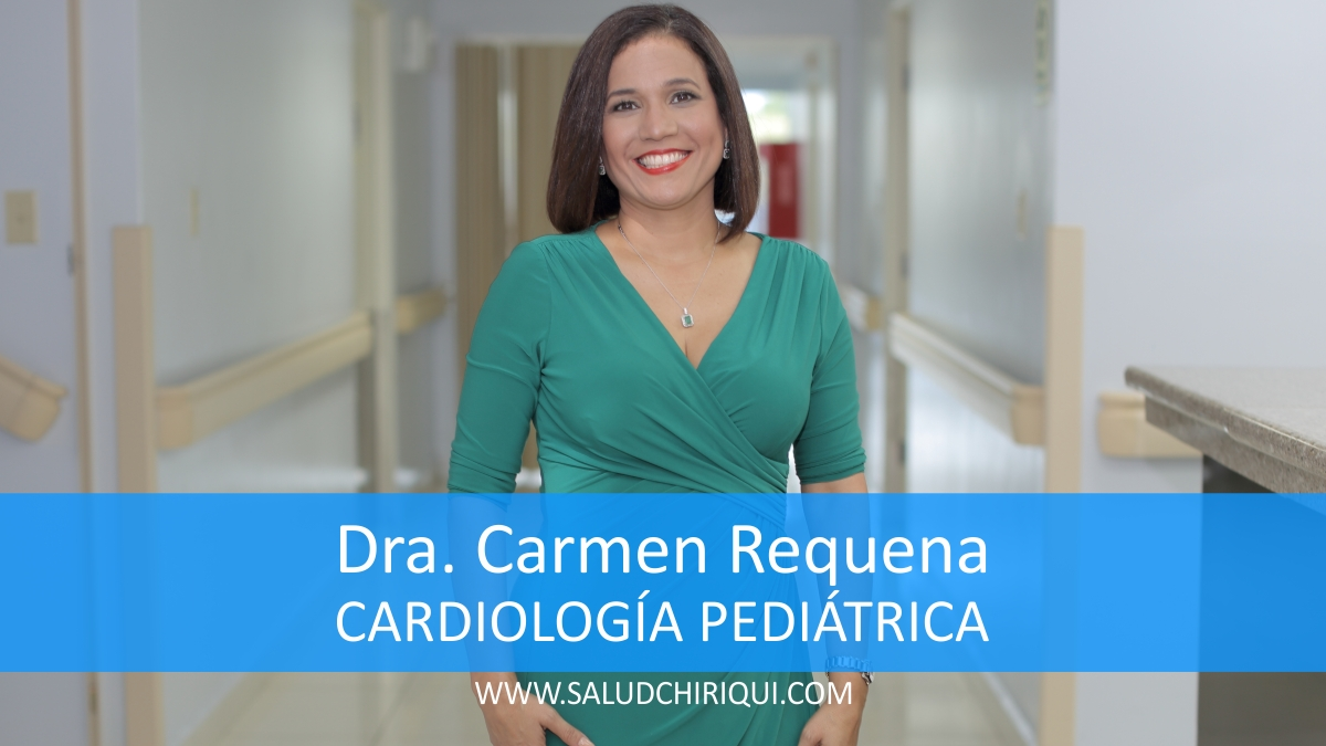 Dra. Carmen Requena